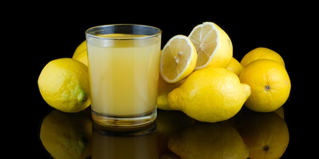 Lemon Juice: A Natural and Effective Method to Lighten your Hair Colour