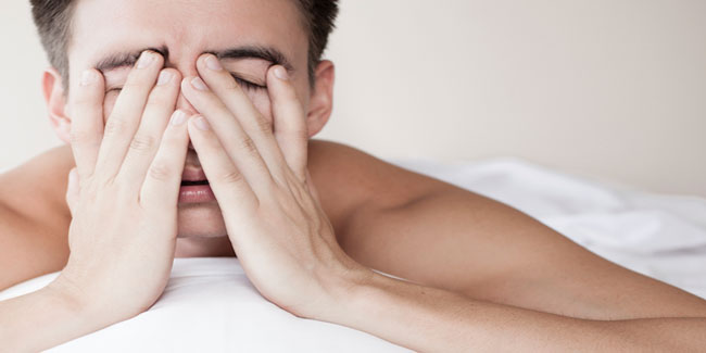 A Poor Night's Sleep may be in your Genes