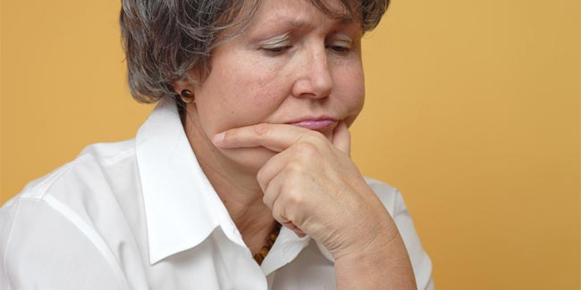 Causes of Spotting After Menopause
