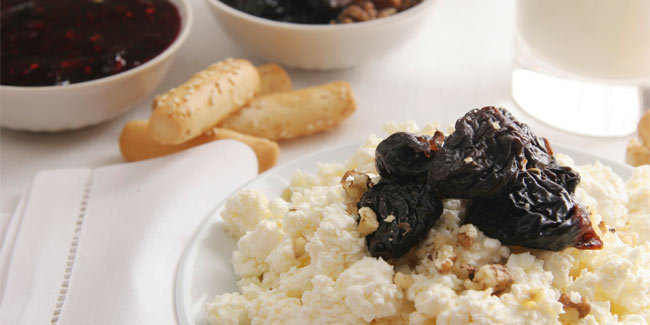 Prunes: a Super Food for Weight Loss? Not really