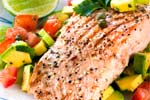 Eating Fish may <strong>Lower</strong> <strong>your</strong> Atrial Fibrillation Risk