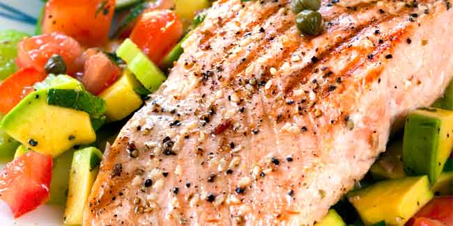 Eating Fish may Lower your Atrial Fibrillation Risk