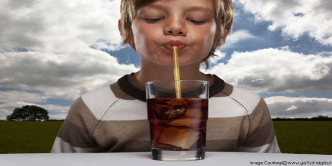 Drinking Cola in Excess can Make You Faint