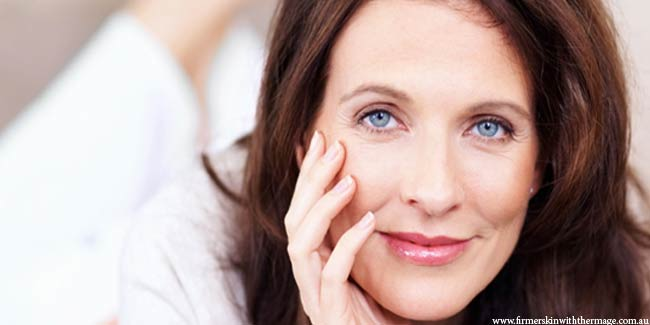 Anti-ageing tricks to tighten Saggy Skin