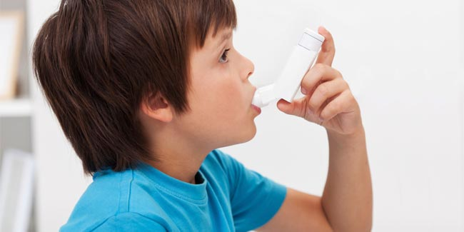 Living in Damp Houses Tied to Asthma in Kids