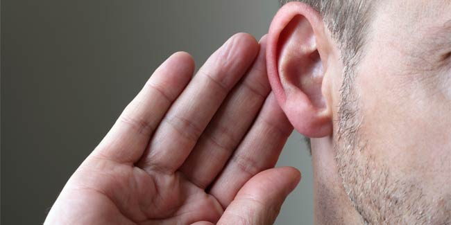 All About Hearing Loss that You Should Know