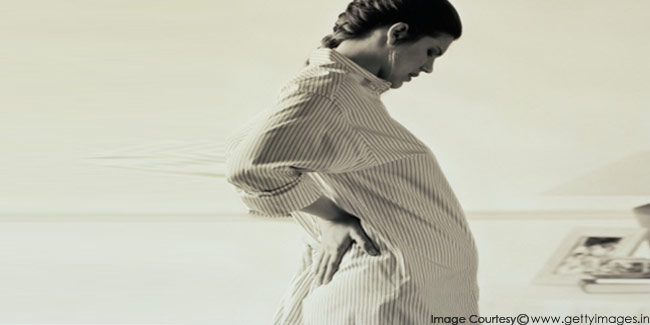 The Joint Pain Problem during Pregnancy