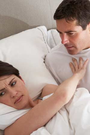 Is Fatigue Affecting your Relationship?
