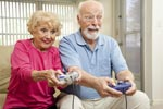 Video Game May Help Keep Aging Brains Sharp