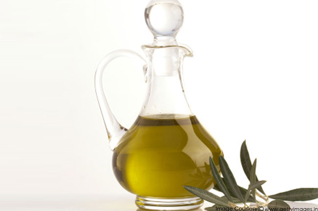 Best Food: Olive oil