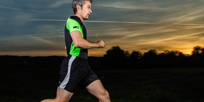 Running at Night: The Latest Fitness Craze