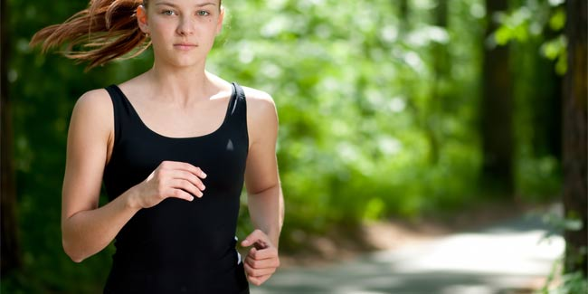 Why Teen Girls must Exercise