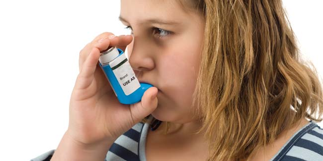 World Asthma Day: You can Control your Asthma