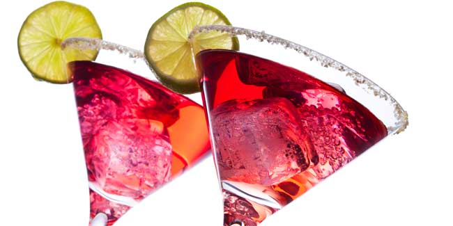 Fruit Drinks, Sodas Raise Kidney Stone Risk