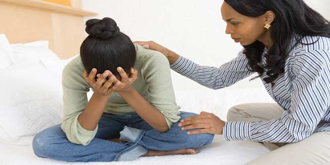 How to Act Wise and Prevent Your Child From Teenage Pregnancy