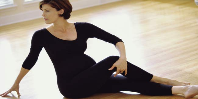 Exercise during Pregnancy to Make Your Child Brainy