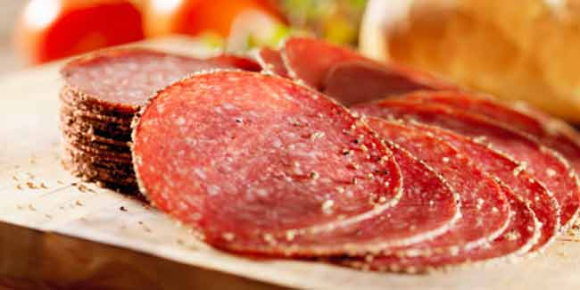 Eating Meat Products may Elevate Diabetes Risk