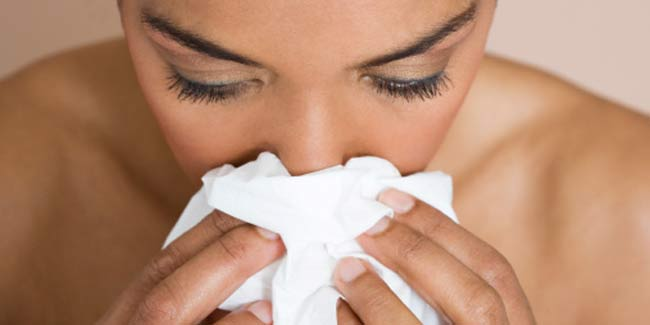 Tips to Deal with Nose Bleeding during Pregnancy