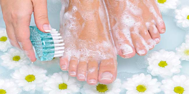 Put Your Feet in the Right Place with Our Best Foot Care Tips to Avoid Infections