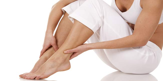 Stay Firm on Your Feet- Know the Causes and Symptoms of Plantar Fasciitis
