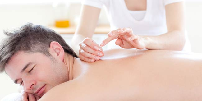 Discover How does Acupuncture work for Holistic Wellbeing