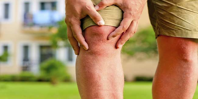 The Terrible Knee pain caused by Osteoarthritis can be treated with Acupuncture