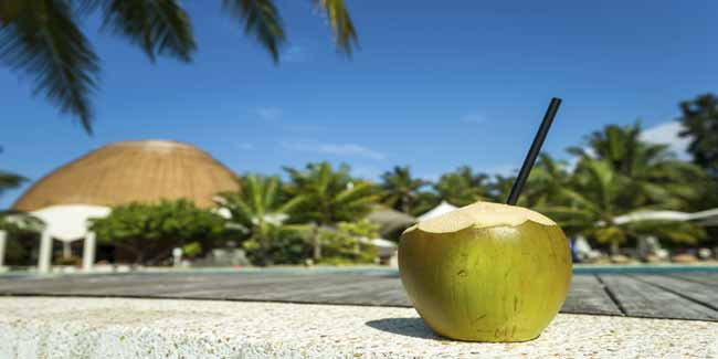 Coconut Water and its Health Benefits