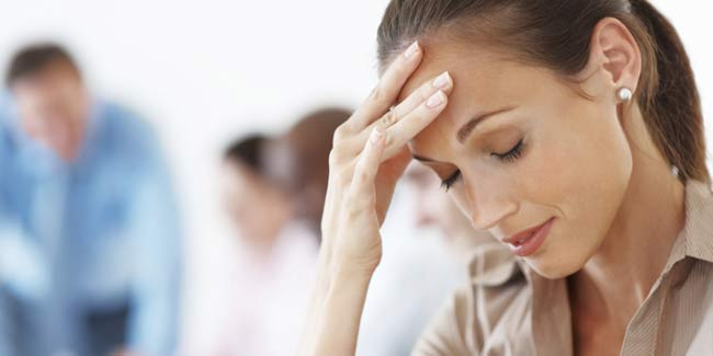 Allergies and Fever may Increase Severity of Migraine Headaches