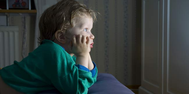 Exposure to Television can Affect Cognitive Development in Kids