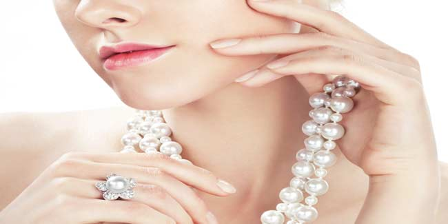 Know What in Your Jewellery is Causing Skin Trouble for You