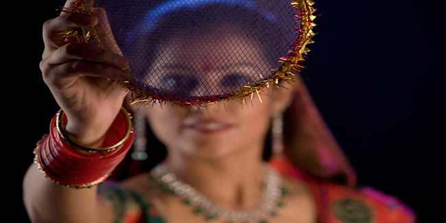 Gift Your Husband a New Wife This Karwachauth- You, With a Rejuvenated Skin