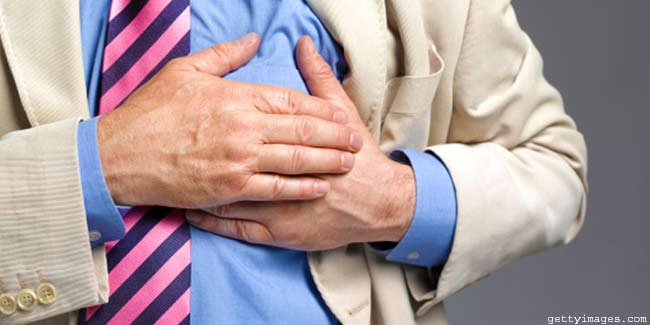 Be Wary of these Symptoms, You could be Experiencing Heart Failure