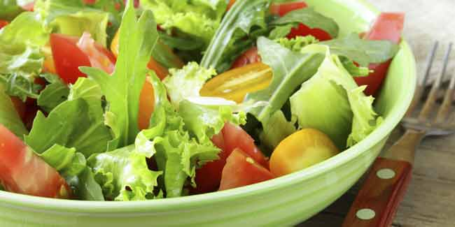 Raw Food Diet:Easy Way to Lose Weight