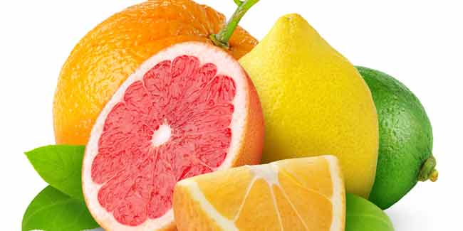 Eat Citrus Fruits to Prevent the Formation of Kidney Cysts