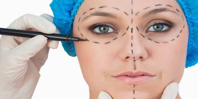 Facial Cosmetic Surgery Procedures