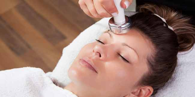 What is Laser Facial?
