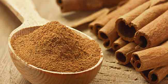 Cinnamon May Help Ease Common Cause of Infertility