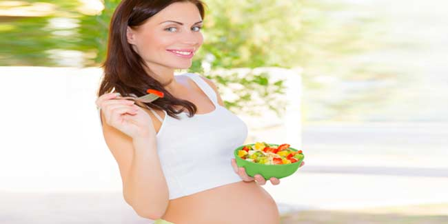 Diet Tips for Fifth Month of Pregnancy