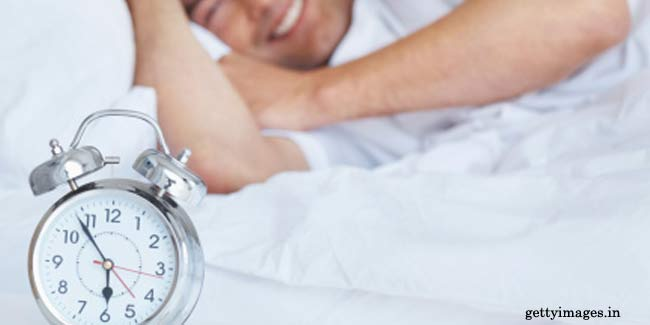 Extending the Hours of Sleep can Reduce the Risk of Type 2 Diabetes in Men