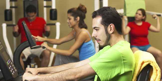 Combination of Exercise and Socializing May Help Reduce Stress