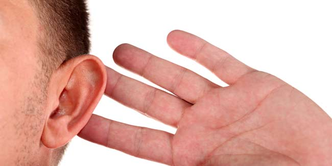 Inner-ear Dysfunction can Directly cause Neurological Changes that Increases Hyperactivity