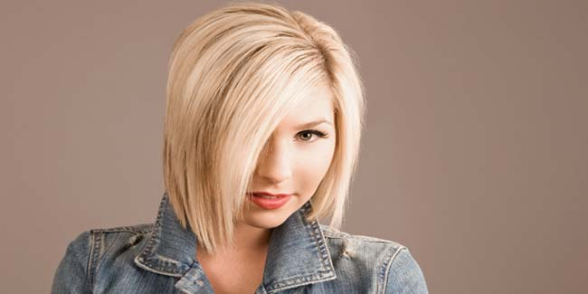 Liberate your short hair & be set for a stylish makeover