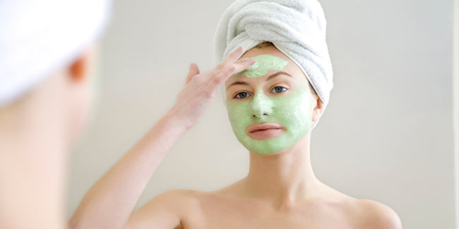 Home-made Face Masks for Winter Skin Care