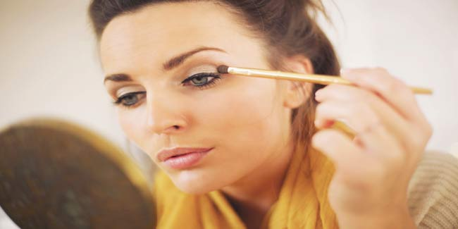 Make-Up is Important to Your Personality but it Should be Applied Safely