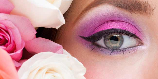 You May be Shocked to Know What Constitutes Your Eye Make-Up Products