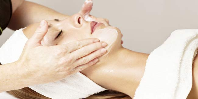 Turn to Facial to Pamper your Skin