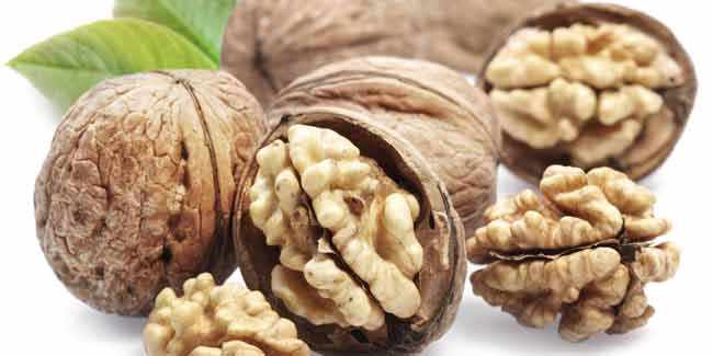 Walnuts can protect obese from diabetes and heart diseases