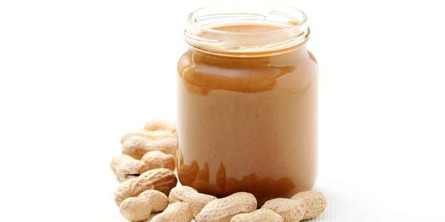 Eat Peanut Butter or Nuts Twice a Week to Reduce the Risk of Breast Cancer
