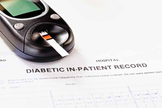 Technology for Diabetes Care