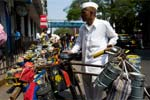 WHO Join Hands with Dabbawalas to Fight <strong>Vector</strong>-<strong>borne</strong> Diseases